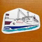 小笠原海運様 オリジナルポストカード